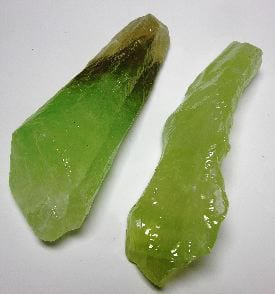 Emerald Calsit