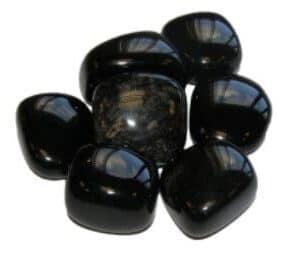 Obsidian Sølv