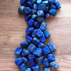 Lapis lazuli new