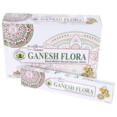 Ganesh Flora røgelse