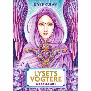Lysets Vogtere Kyle Gray