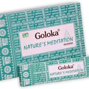 goloka natures meditation