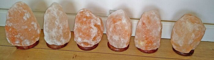 salt lamper fra himmalaya
