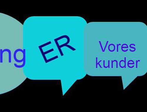Det siger vores kunder om vores healinger.