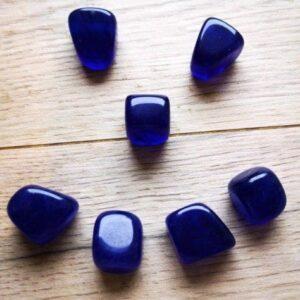 Kobolt blå obsidian1