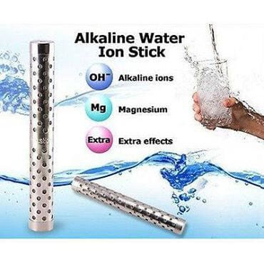 ion vand stick