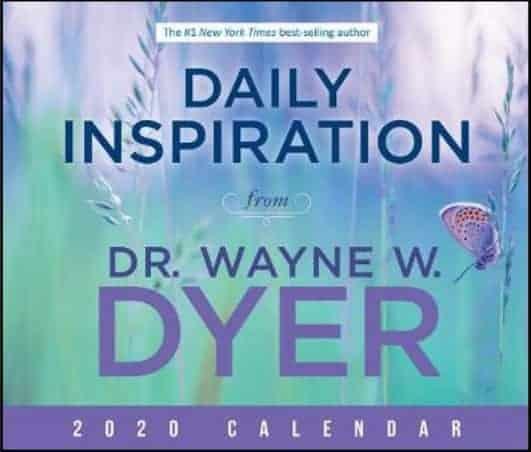 dr_wayne_w_dyer_2020_kalender