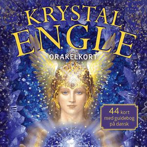 krystaller og engle