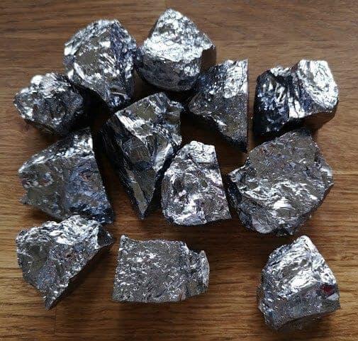 Silicium 41-69 gr.