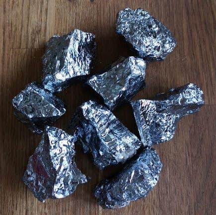Silicium 70-99 gr.