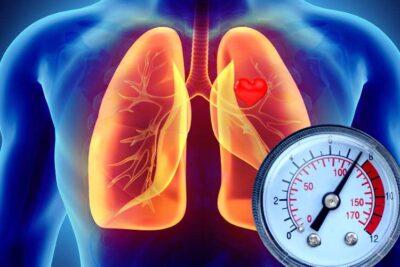 For højt blodtryk og healing