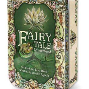 Fairy tale kortsættet alle bør eje