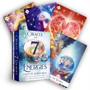ORACLE of the 7 ENERGIES Colette Baron-Reid