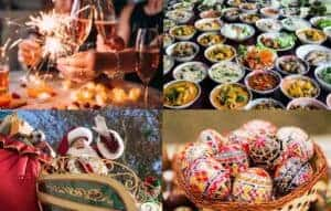 traditioner og julen