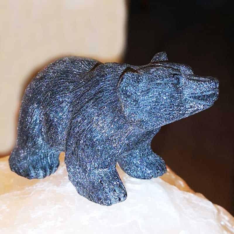 Obsidian Bjørn