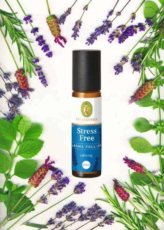 Stresss free