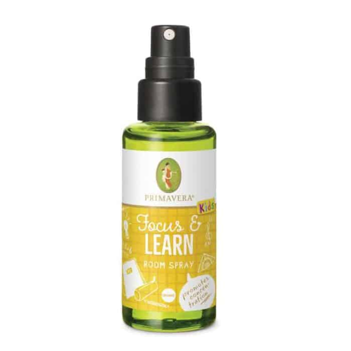Focus & Learn Rumspray