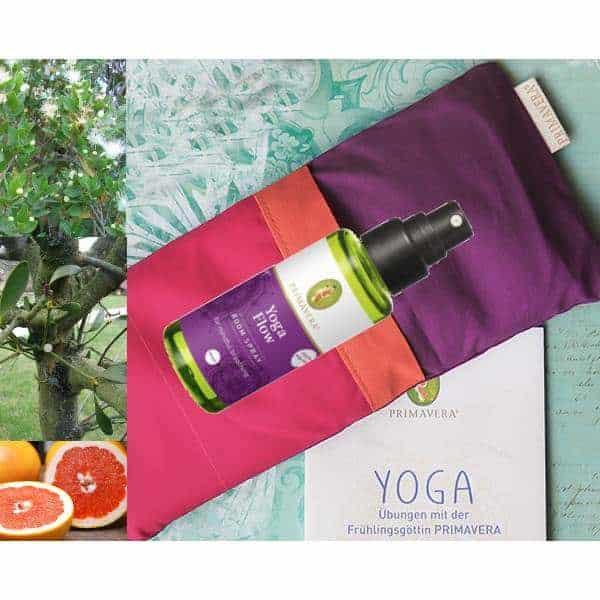 yoga flow primevera