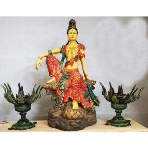 Kuan Yin Royal Ease 24 cm