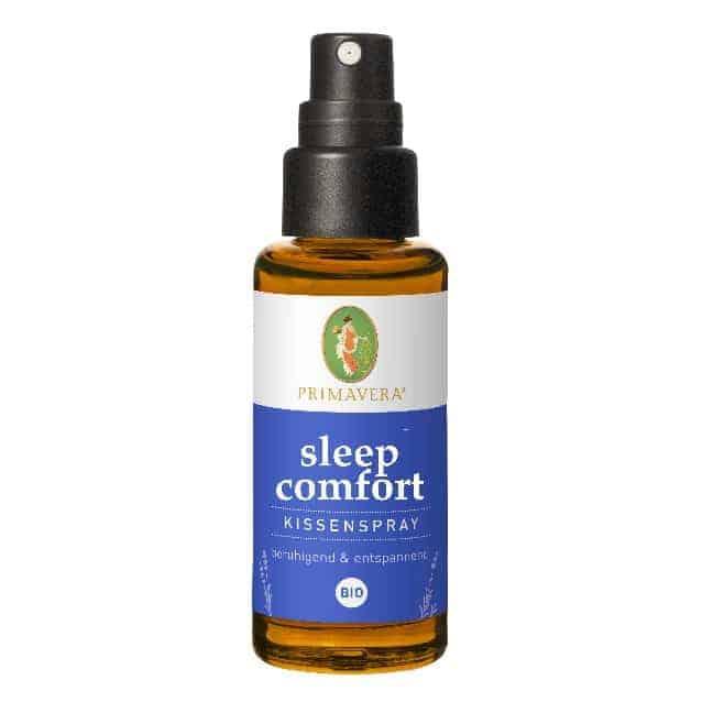 Sleep comfort primavera søvn