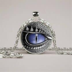 Tibetansk Drage øje