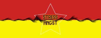 angst og Stress