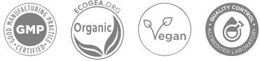 CBD Olie Premium Black, GMP, Økologisk, Vegansk, akkrediterede laboratorier