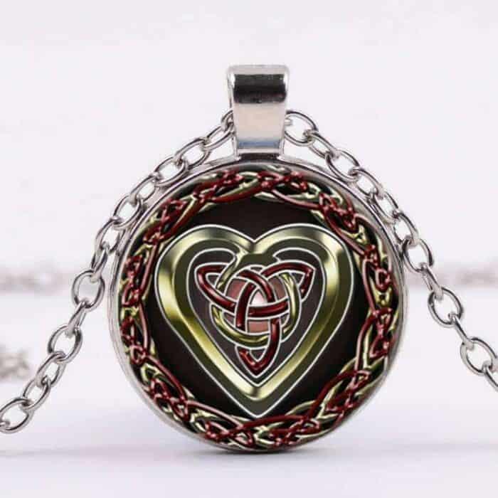 keltisk kærlighedsknude