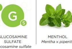CBD MSM Glucosamin