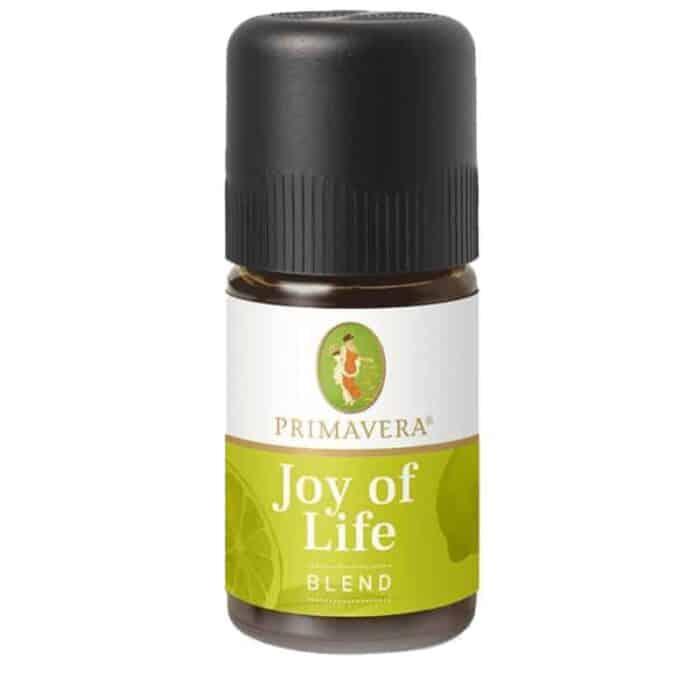 Joy of life aroma terapi - æterisk olie