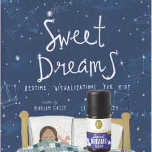 Sweet dreams - gode drømme blanding