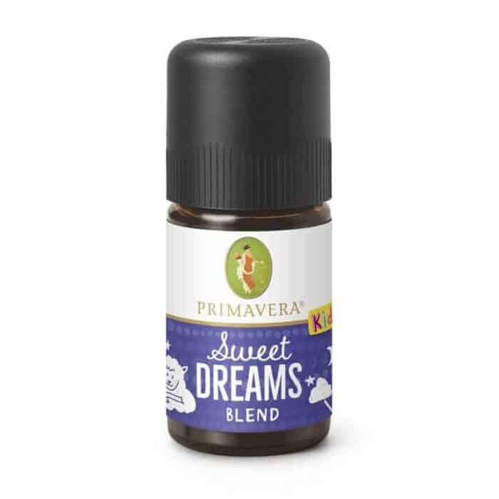 primavera sweet dreams - æteriske aromaterapi olie