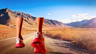 Trætte ben kan man gøre noget ved